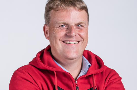 A Quick Chat With Alex Lambeek, Chief Commercial Officer at Rovio