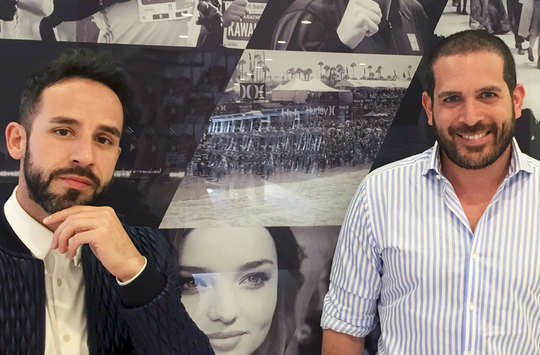 IMG on a Mission in Australia: Feature Interview with Elie Mansour and Cedric Schaal