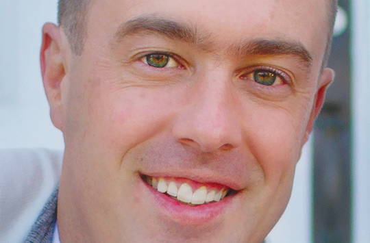A Quick Chat With Mark Abernathy, VP Licensing Business Development at Feld Entertainment