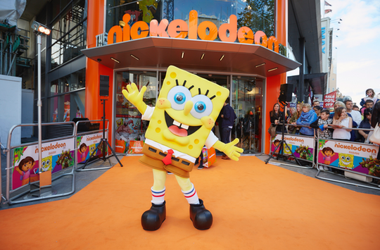 Brand Licensing Europe 2015 Wrap Up with Nickelodeon