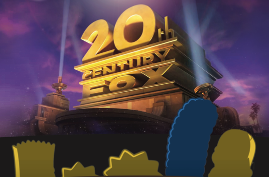 Feature Interview with Jeffrey Godsick from 20th Century Fox Consumer Products