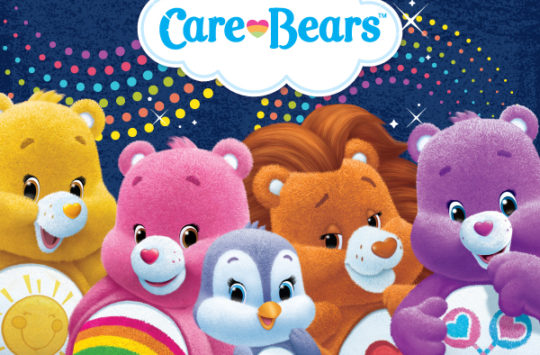 We Interview Janice Ross from American Greetings on Care Bears
