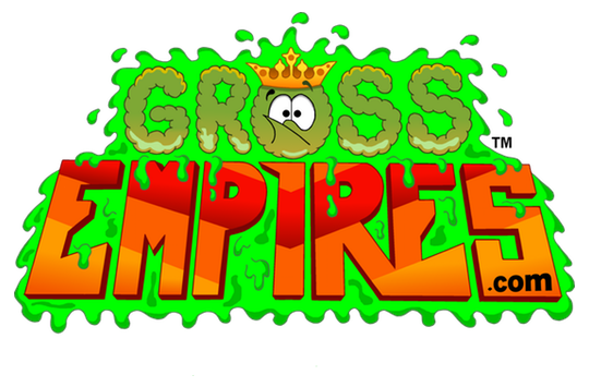 Gross Empires is the Grossest Kids Cartoon Ever Made