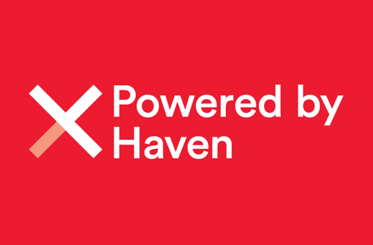 "Haven's Tom Punch & Yvonne King Talk Brand Extension, Diversification and the Letter ""X"""