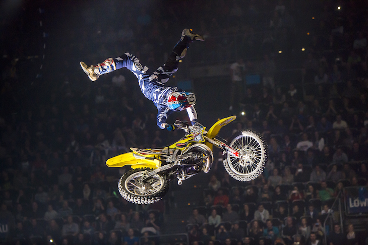 Supercharge Your Business with Nitro Circus