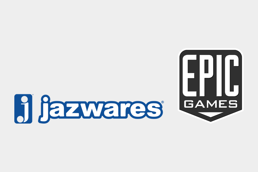 Jazwares and Epic Games Partner to Launch Wide Range of Fortnite™ Toys