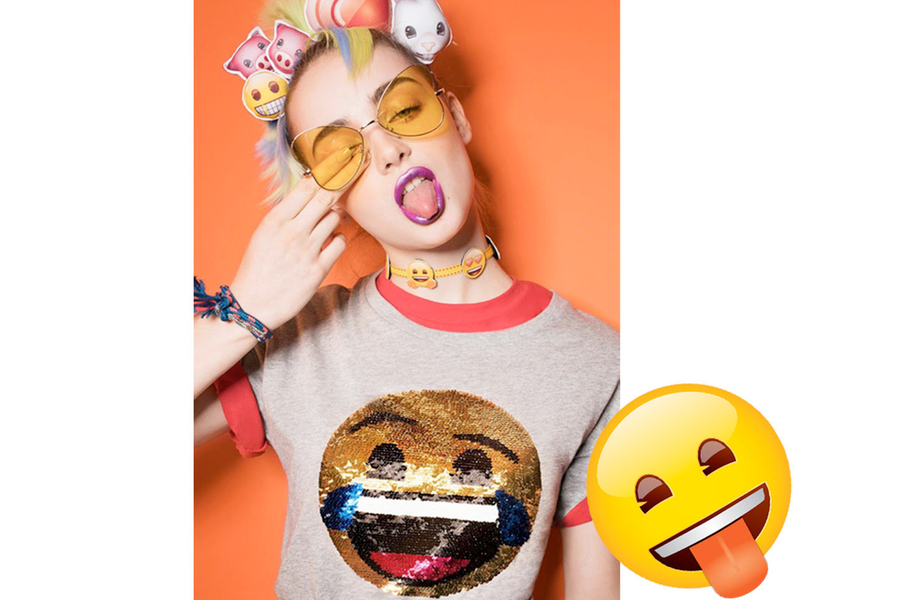 emoji® - The Iconic Brand