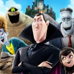 Sony Pictures Animation's Hotel Transylvania 3