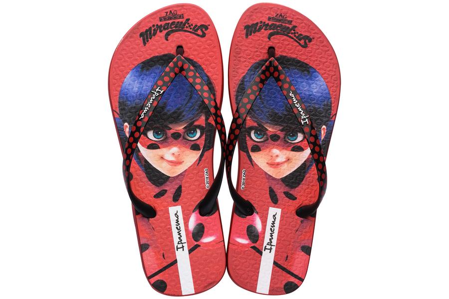 Miraculous Sandals