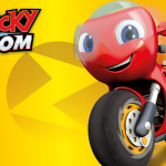 Entertainment One Reveals Brand New Preschool Property Ricky Zoom