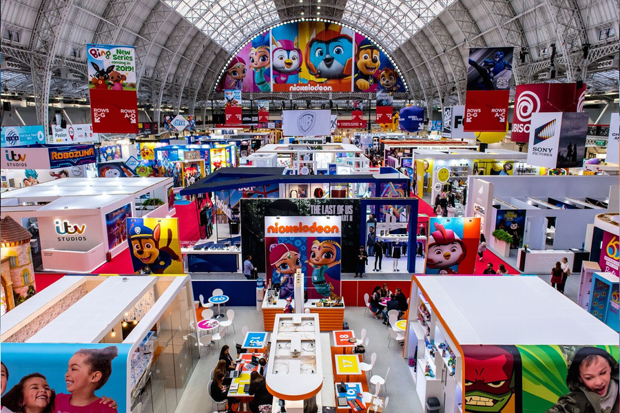 BLE Retailer Numbers Rocket 24 Percent as the Show Pulls in Record Visitor Numbers
