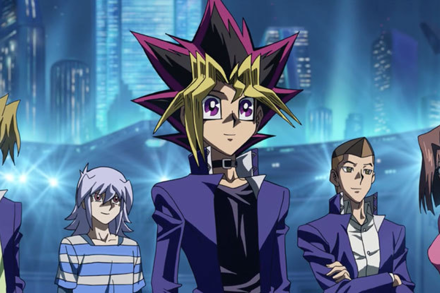 Yu-Gi-Oh! THE DARK SIDE OF DIMENSIONS Takes Top Honors at the 6<sup>th</sup> Annual BTVA Voice Acting Awards