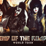 Party All Night with KISS' Final Australian and New Zealand Tour