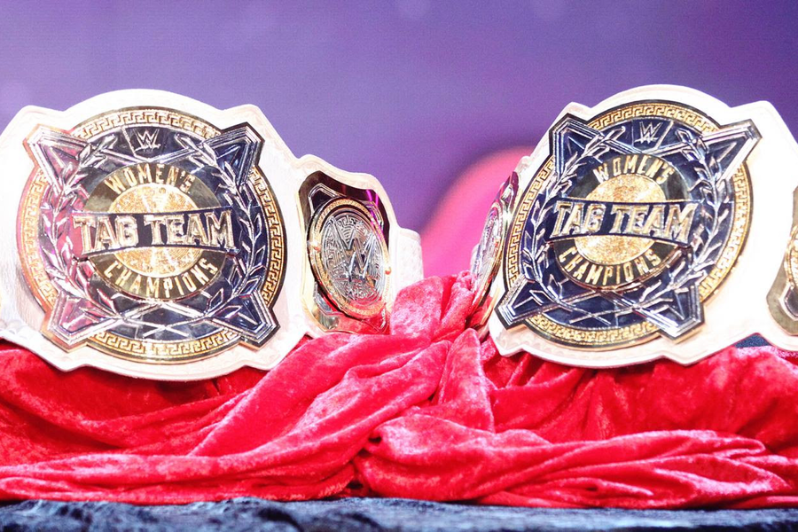 WWE Women's Tag Team Championship Announced