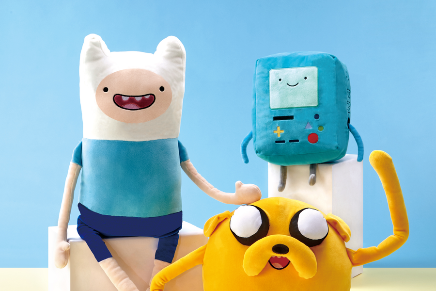 Miniso Goes Global with Cartoon Network's Adventure Time