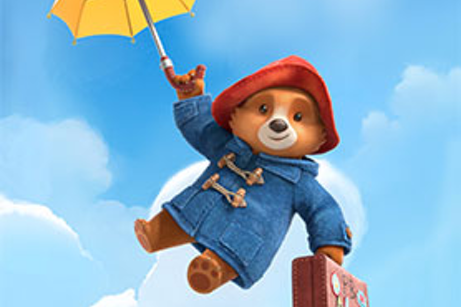 "StudioCanal and Nickelodeon Announce Global Deal for All-New ""Paddington"" Television Series"