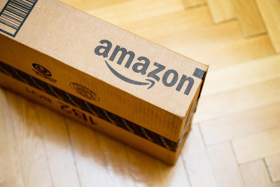Where to for Amazon in Australia?