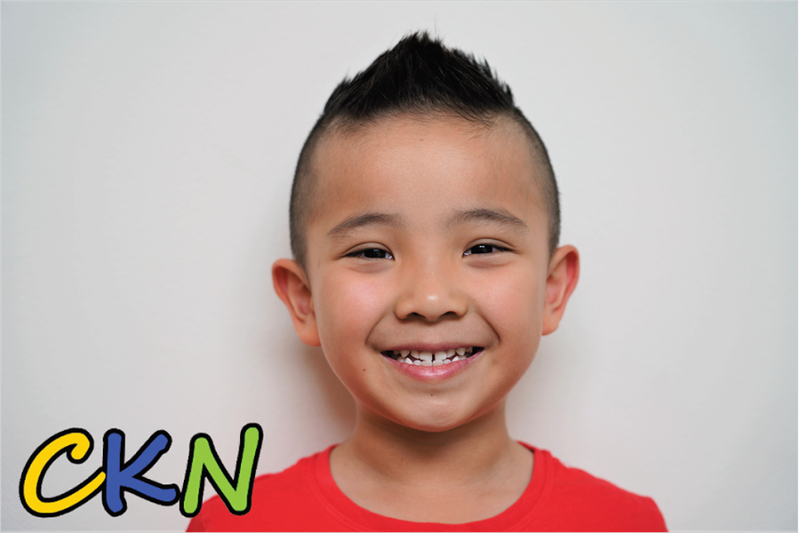 Nickelodeon Signs Exclusive Multi-Territory Agreement with Youtube Sensation CKN Toys