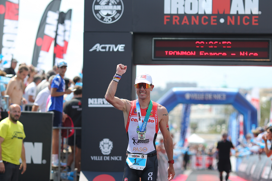 Ironman Appoints CPLG as Licensing Agent Across Europe