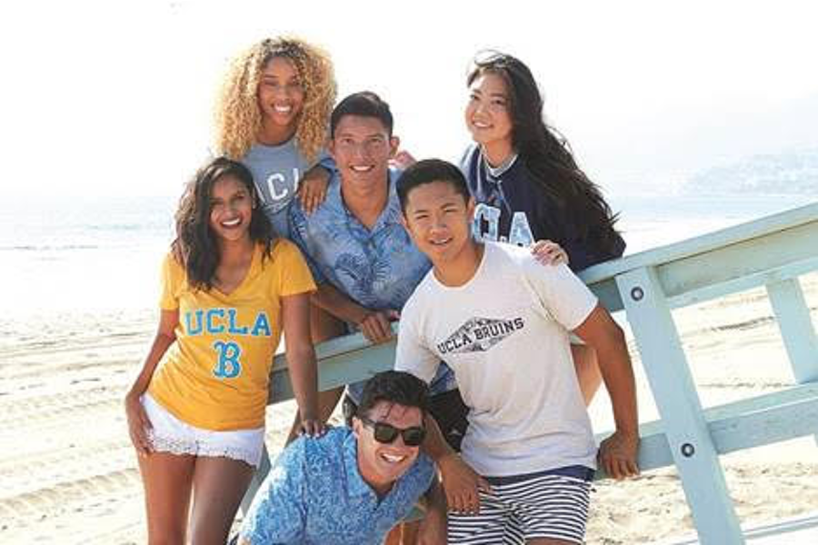 Haven to Bring Iconic UCLA Lifestyle Brand Down-Under to Celebrate 100 Years