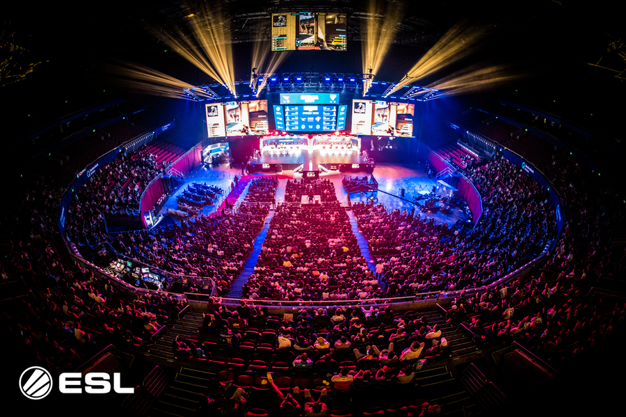 Feature Interview: ESL is the World's Largest Esports Company