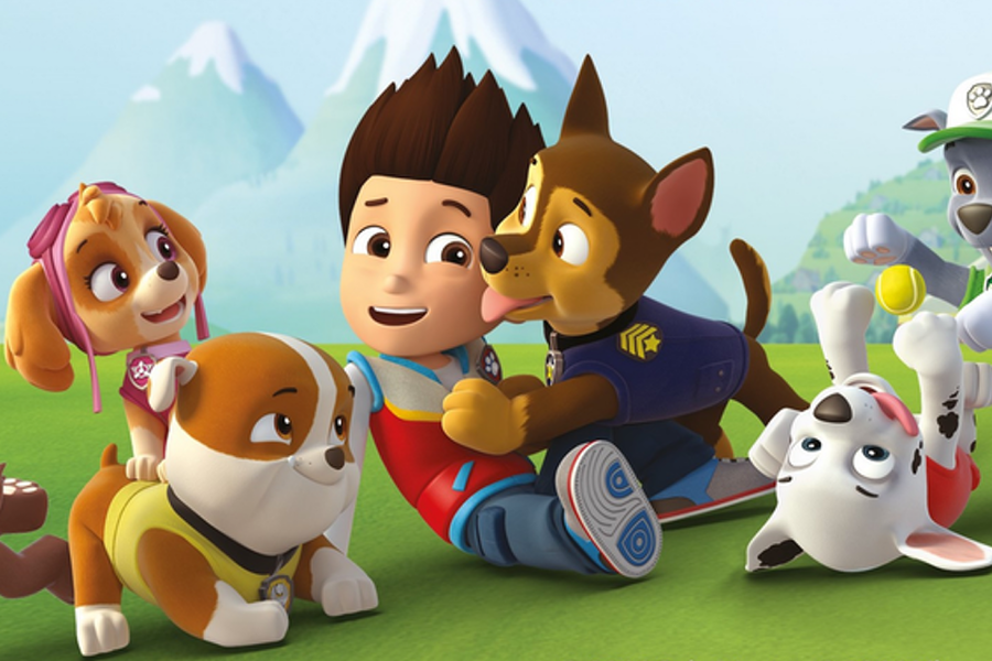 "PAW Patrol and the Polish Red Cross are ""on the case"" to Teach Pre-Schoolers Important Safety Lessons"