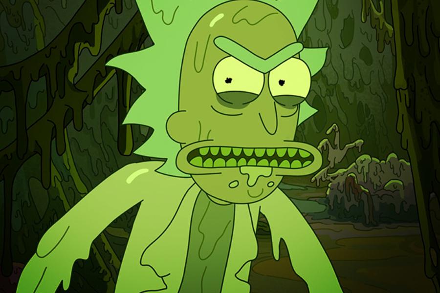 Cartoon Network Enterprises & Haven Expand Rick and Morty x Blackmilk Collab
