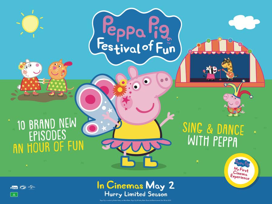 Festival of Fun