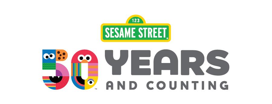Sesame 50 Years