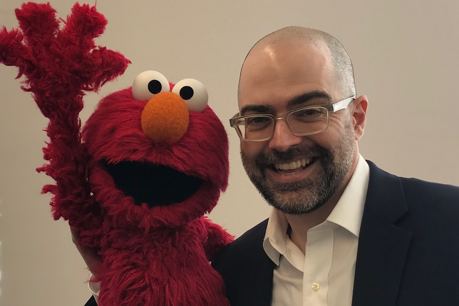 We Interview Will DePippo from Sesame Workshop