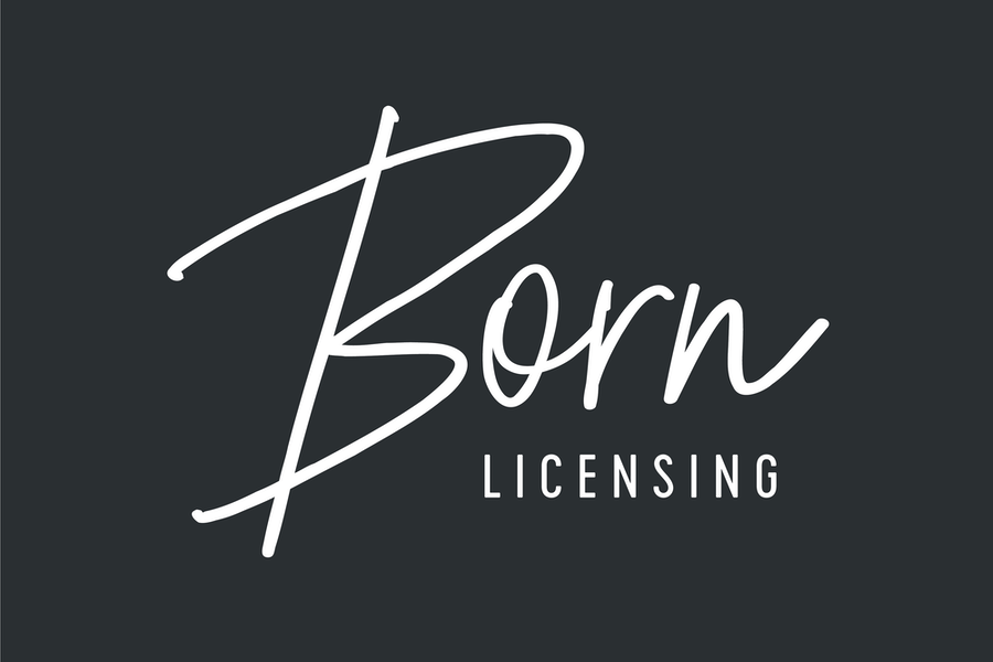 Born Licensing Turns Five in 2019