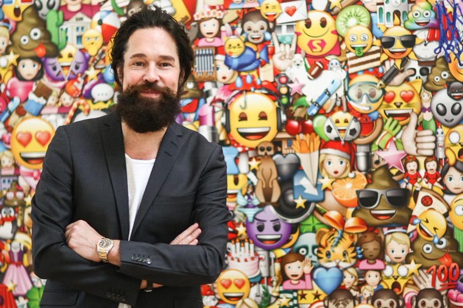 We Interview Marco Hüsges | CEO & Founder of The Emoji Company
