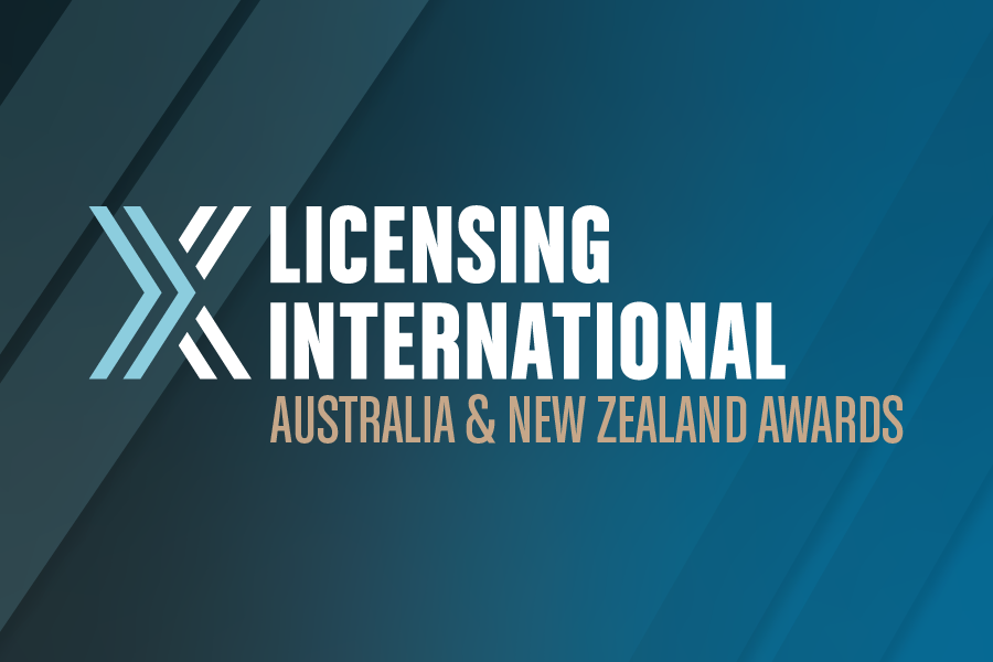 The 2019 Australian & New Zealand Licensing Awards