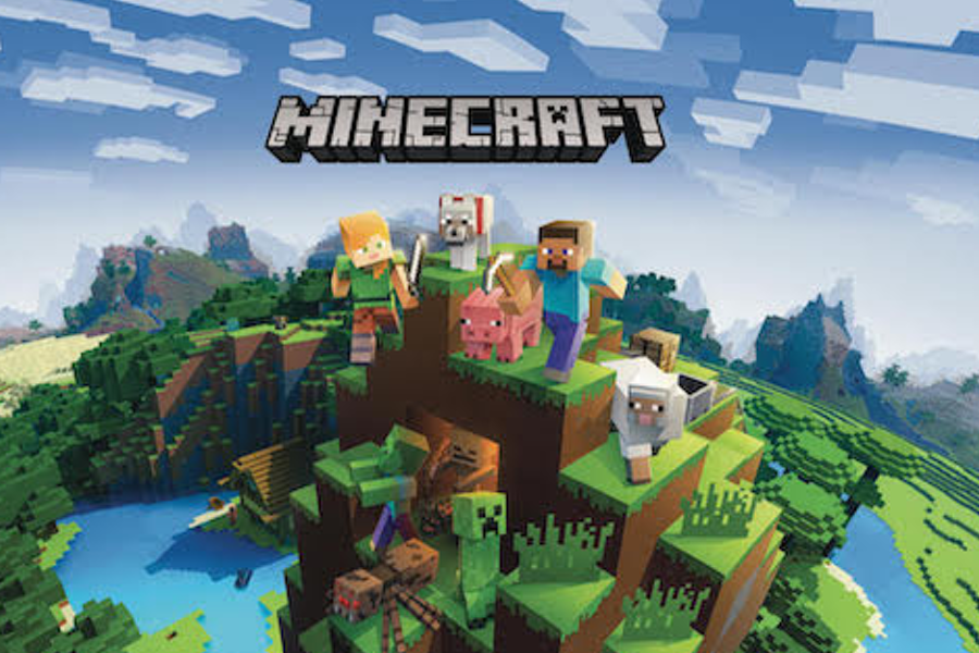 Merchantwise Licensing Appointed as Australian and New Zealand Licensing Agent for the World's Best-Selling Video Game Brand, Minecraft
