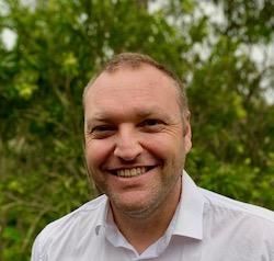 Jonathan Byrnes