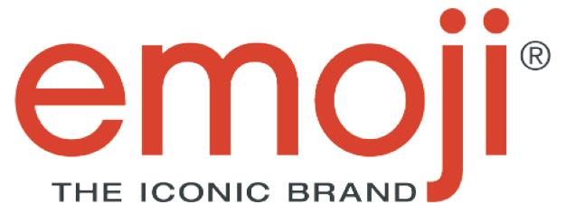emoji® - The Iconic Brand