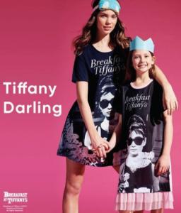 Tiffany Darling