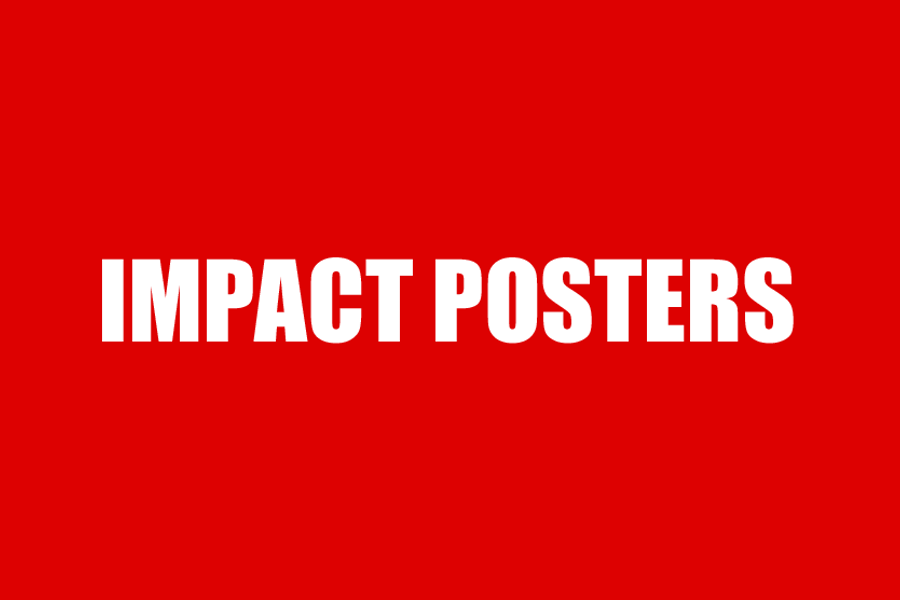Impact Posters