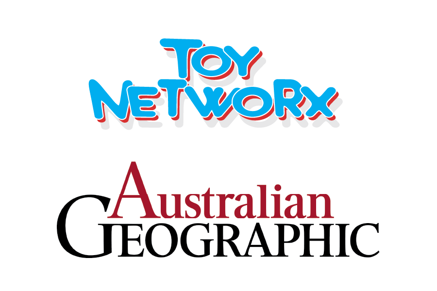 Toy Networx x Australian Geographic