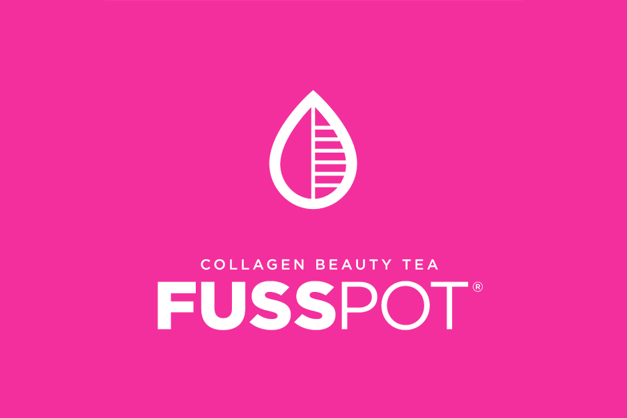 Fusspot Collagen Beauty Tea