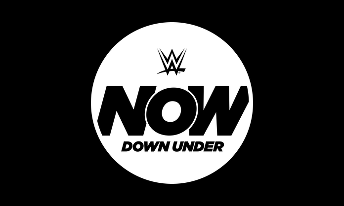 WWE Now Down Under